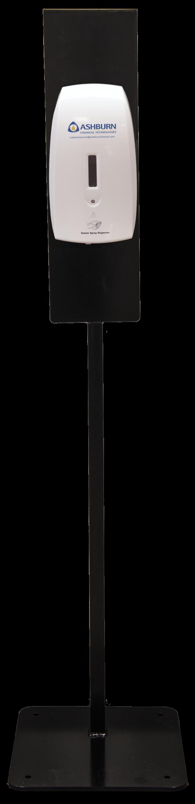 M 51611 Liquid Spray Dispenser and Stand