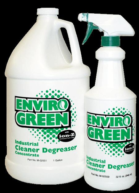 EnviroGreen All Purpose cleaner degreaser
